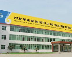 في عام 2004، استحوذت بالكامل على شركة خنان لوهخه تشيأ لماكينات معالجة الحبوب
