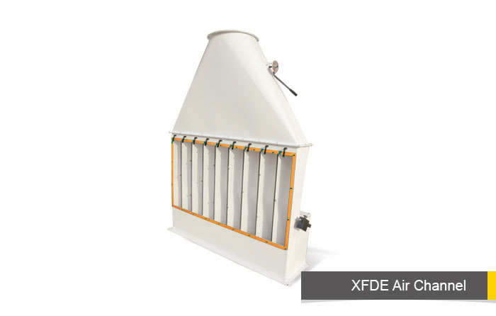 XFDE Air Channel