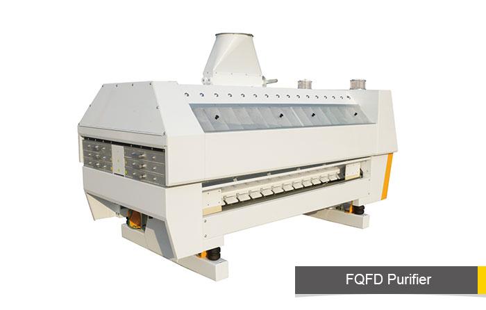 FQFD Purifier