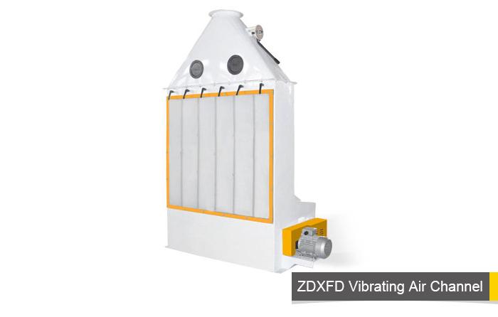 ZDXFD Vibration Air Channel