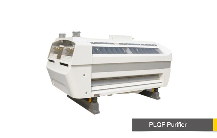 PLQF Purifier